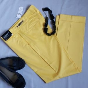 NWT New York and Co. Ankle Pant